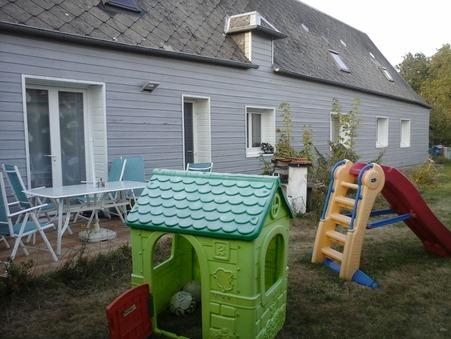 vente maison BOURGTHEROULDE INFREVILLE 187500 €