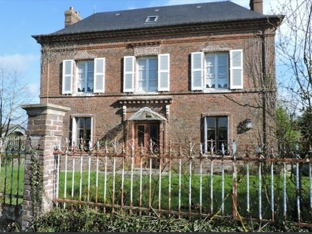 vente maison BOURGTHEROULDE INFREVILLE 184000 €