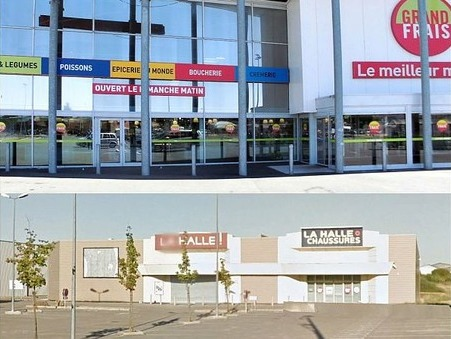 Achat neuf NARBONNE 6 850 000  €