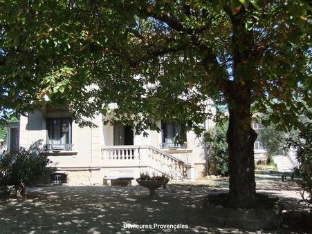 vente maison CARPENTRAS 220m2 525000€