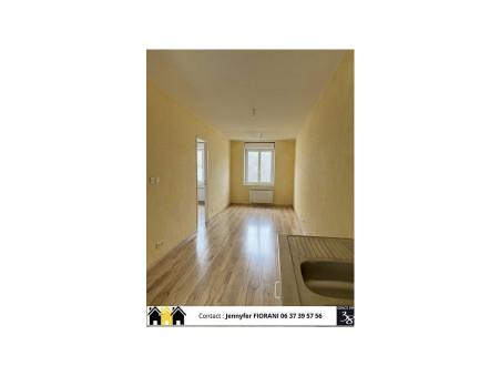 location appartement LA MURE  300  € 38 m²