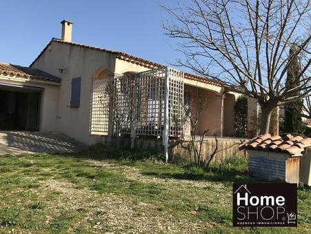 vente maison CABRIES 469000 €