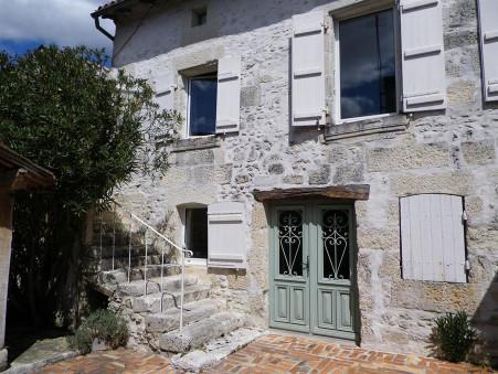 Vends maison SAINTES  182 000  €