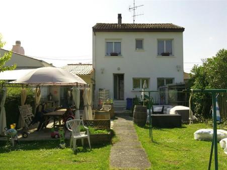 Acheter maison SAINTES  183 750  €