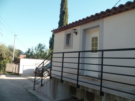01 location appartement Hyeres 670 €