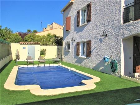 vente maison PLAN DE CUQUES  499 000  € 130 m�