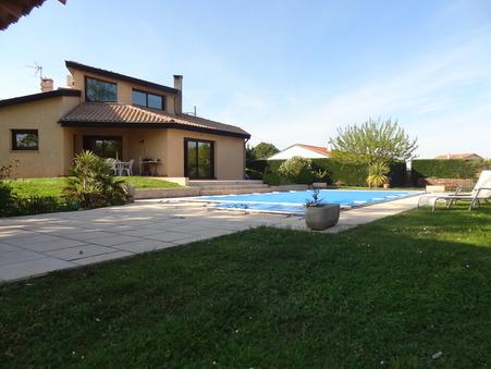 01 vente maison TOURNEFEUILLE 489000 €
