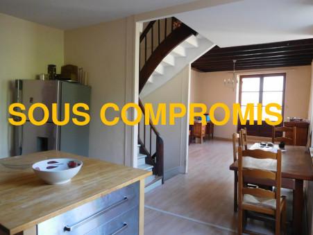 Vente maison LA COTE ST ANDRE  126 000  €