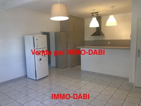 vente appartement PINS JUSTARET 61m2 120000€