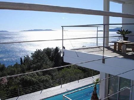 location maison Le Lavandou 12500 €