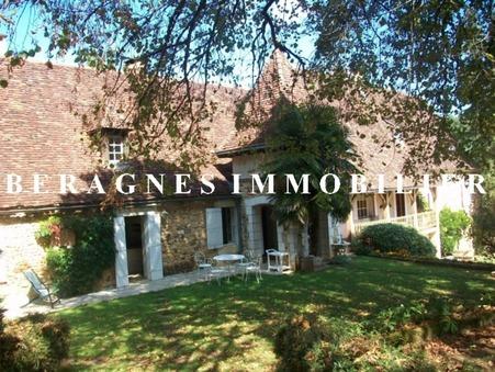 Vente maison LALINDE  890 000  €