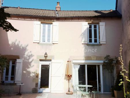 vente maison MOULINS 210000 €