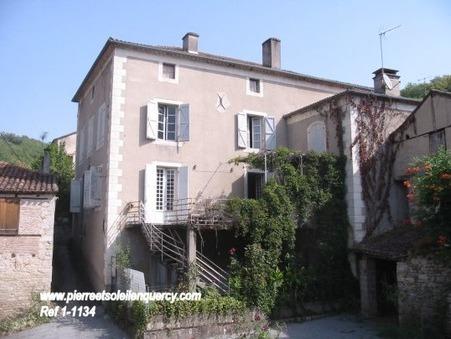 A vendre maison CAHORS  190 000  €