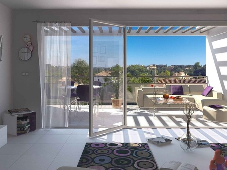 Achat appartement castries  172 500  €