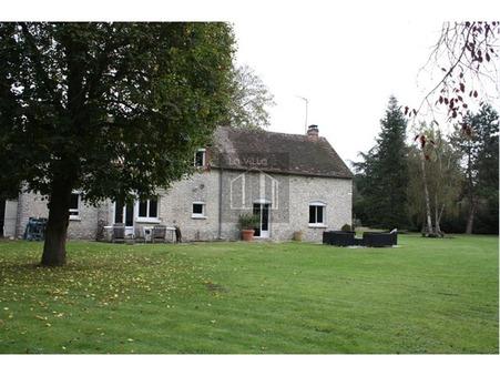 Vends maison ANET 195 m²  390 000  €