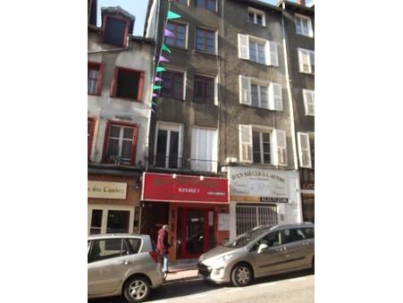 vente professionnel Limoges 107000 €
