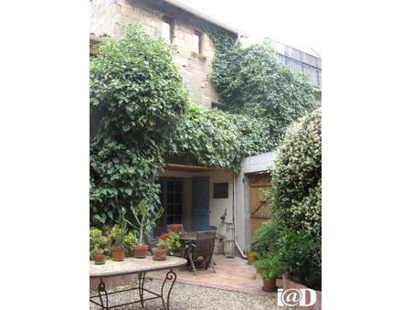 Vente maison TARASCON  197 500  €