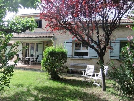 Acheter maison L ISLE SUR LA SORGUE 100 m²  280 000  €