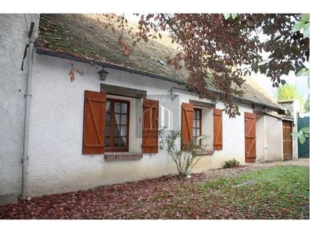 Vente maison AXE N 12 70 m²  127 000  €