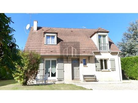 Vente maison ANET 105 m²  219 000  €