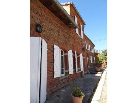 Vente maison Toulouse  940 000  €