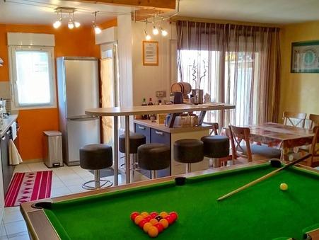 Vends appartement LA ROCHE SUR FORON 68 m²  230 000  €