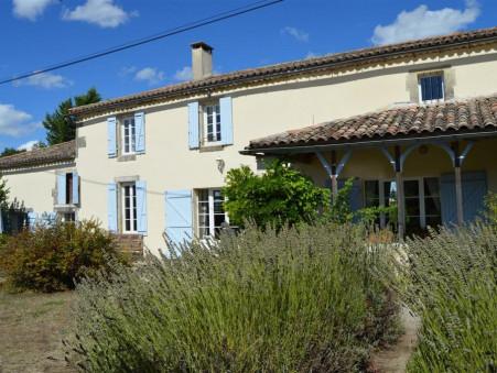 Vends maison MONSEGUR  524 000  €