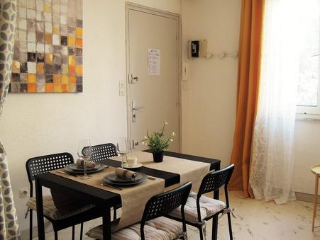 location appartement MONTPELLIER 55  € 33 m²