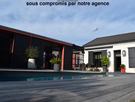 Vendre maison LA ROCHELLE 1 225 000  €
