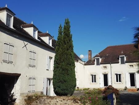 vente propriete ST POURCAIN SUR SIOULE 592000 €