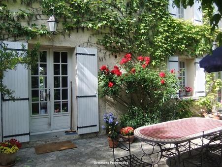 A vendre maison PERNES LES FONTAINES 270 m²  730 000  €
