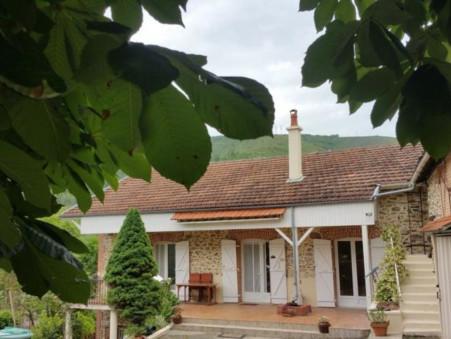A vendre maison DECAZEVILLE 150 m²  190 800  €