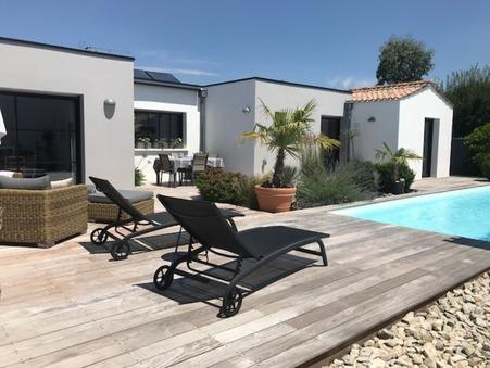 Acheter maison MARSILLY  649 800  €