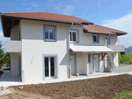 Vente maison LA ROCHE SUR FORON 115 m²  450 000  €