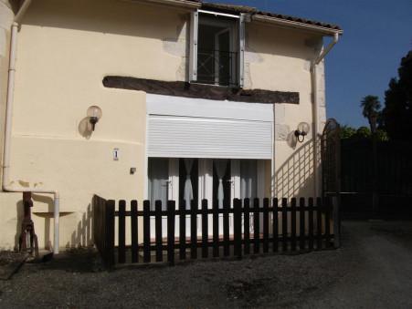 Vente appartement DURAS 79 500  €