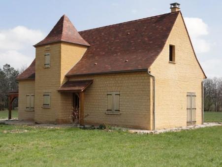 Acheter maison daglan  235 400  €