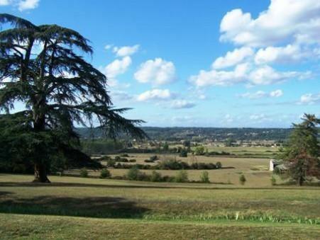 vente chateau saint germain et mons 1 365 000  € 523 m²