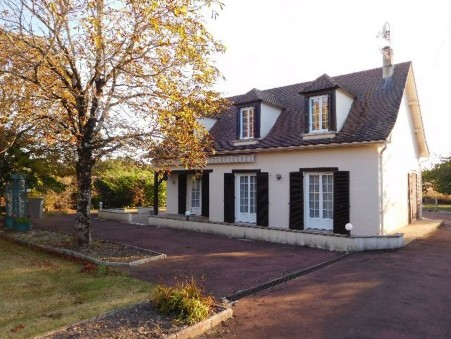 A vendre maison Issigeac  239 725  €