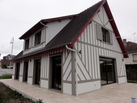 vente maison DEAUVILLE 836000 €