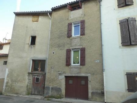 Vends maison CHALABRE 45 000  €