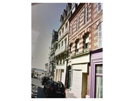 A vendre appartement TROUVILLE SUR MER 20 m²  158 000  €