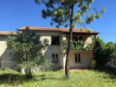 A vendre maison PERNES LES FONTAINES 90 m²  230 000  €