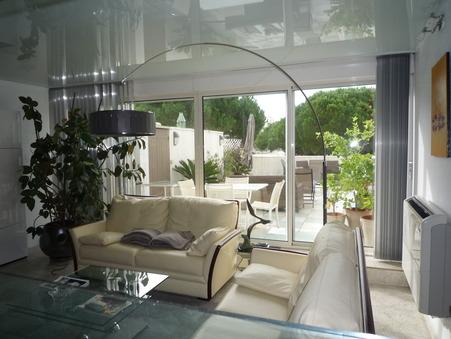 A vendre appartement CARNON PLAGE  429 000  €
