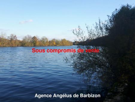 Acheter terrain BARBIZON  260 400  €