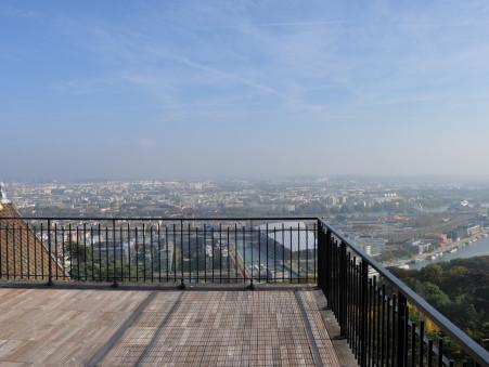vente appartement Lyon 1260000 €