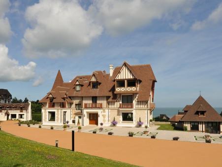 vente propriete Deauville 3390000 €