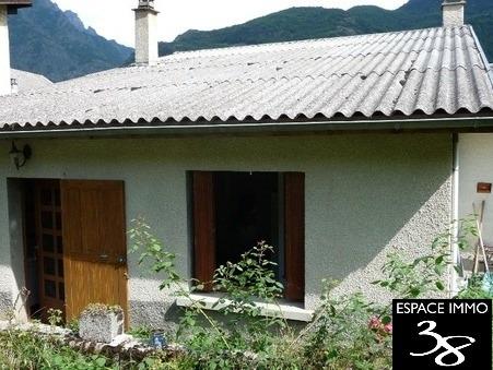 location appartement VALBONNAIS  380  € 60 m²