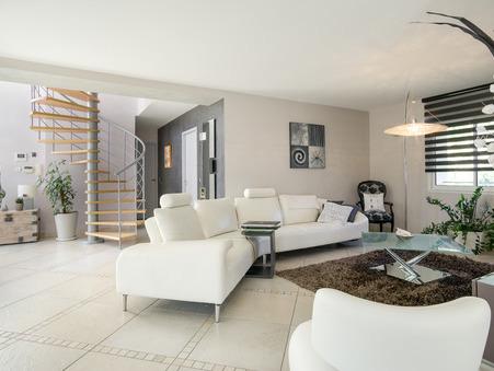 Vente maison Baillargues  698 000  €