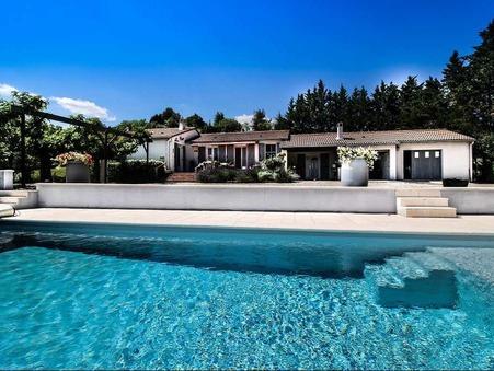 Acheter maison BARJAC  350 000  €