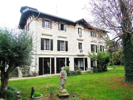 vente chateau MONTPELLIER 1 320 000  € 434 m²